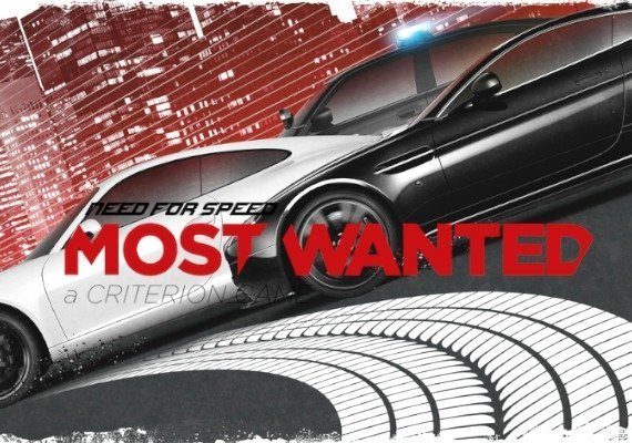Need for Speed: Most Wanted EU