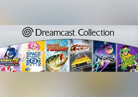 Dreamcast - Collection