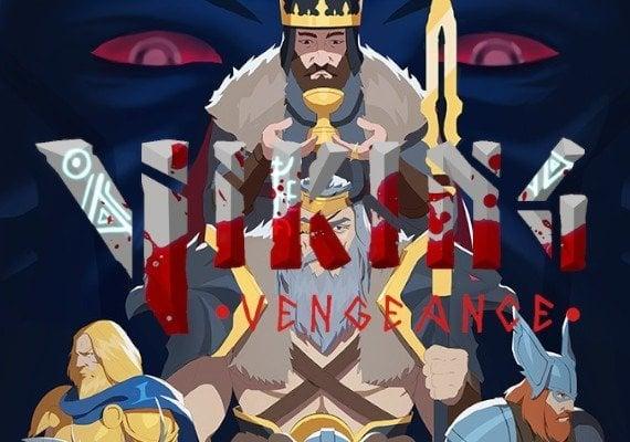 Viking Vengeance EU
