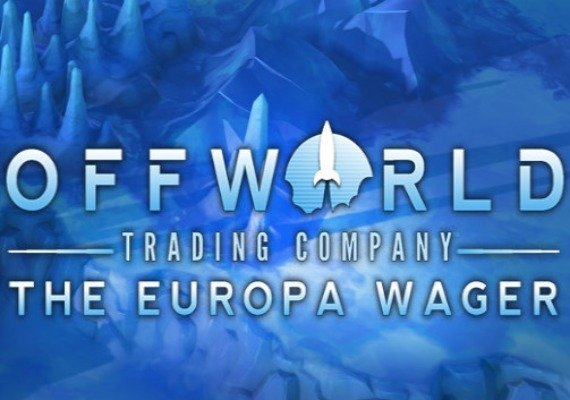 Offworld Trading Company: The Europa Wager