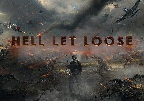 Hell Let Loose EU