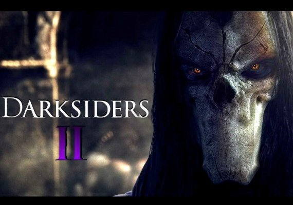 Darksiders 2 - Arguls Tomb