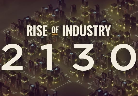 Rise of Industry: 2130 EU