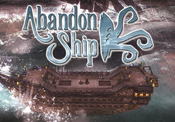 Abandon Ship NA