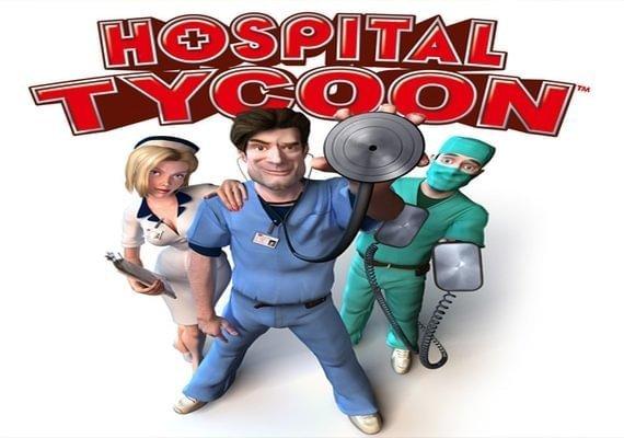 Hospital Tycoon LATAM