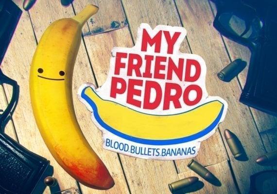 My Friend Pedro EU
