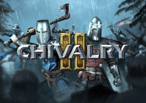 Chivalry 2 ARG