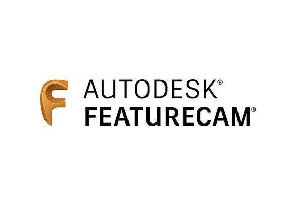 Autodesk FeatureCam Ultimate 2020 1 Year Windows
