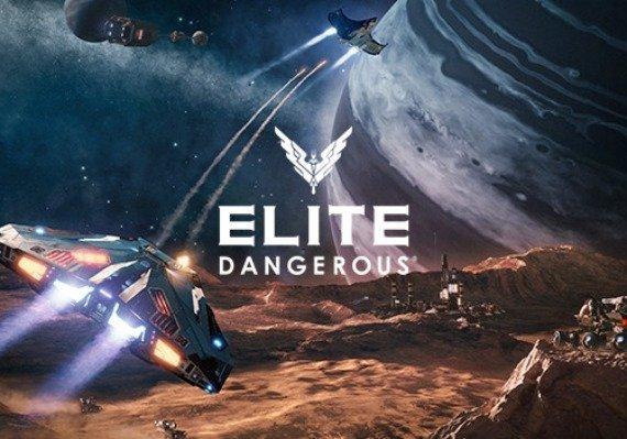 Elite Dangerous EU