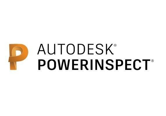 Autodesk PowerInspect Ultimate 2020 1 Year Windows