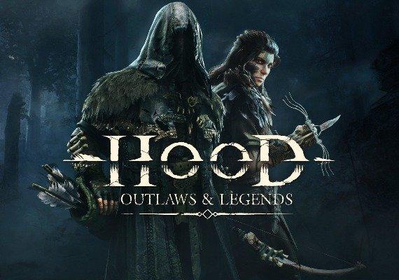Hood: Outlaws & Legends ARG