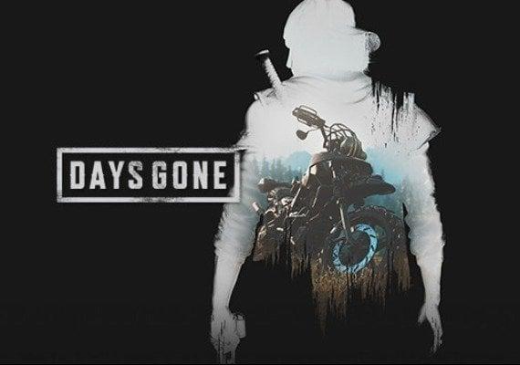 Days Gone EU