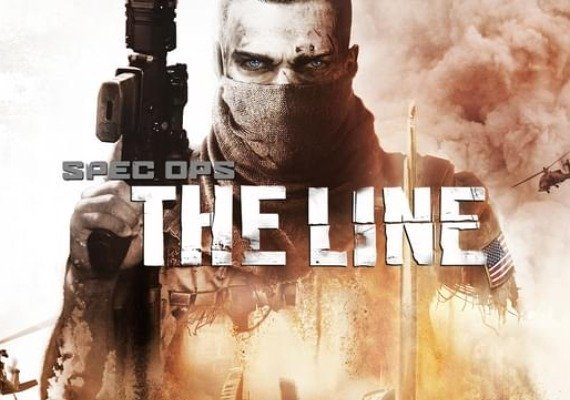 Spec Ops: The Line EU