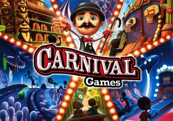 Carnival Games EU
