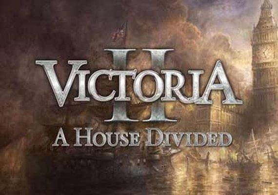 Victoria II: A House Divided EU