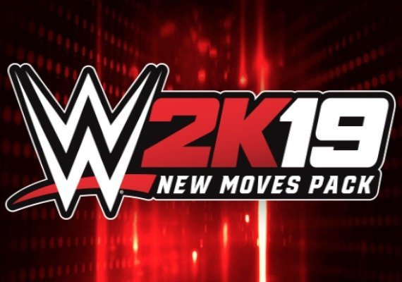 WWE 2K19 - New Moves Pack