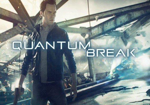 Quantum Break ARG