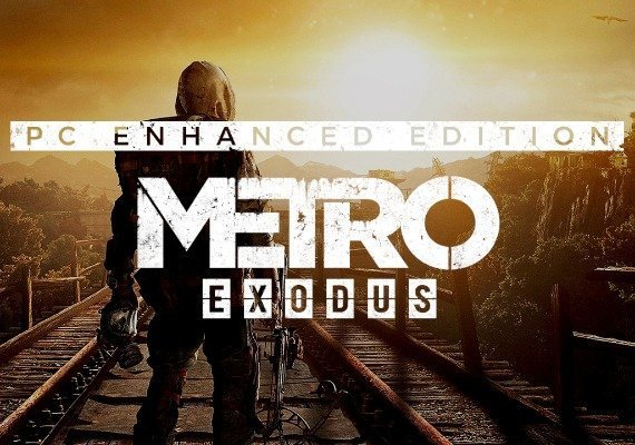 Metro: Exodus - PC Enhanced Edition