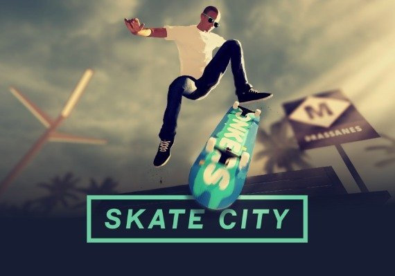 Skate City ARG