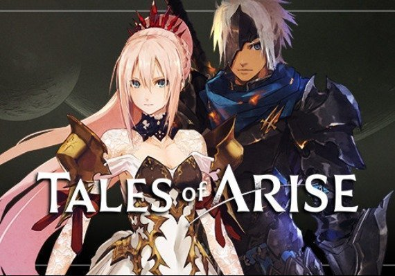 Tales of Arise - Deluxe Edition EU PRE-ORDER