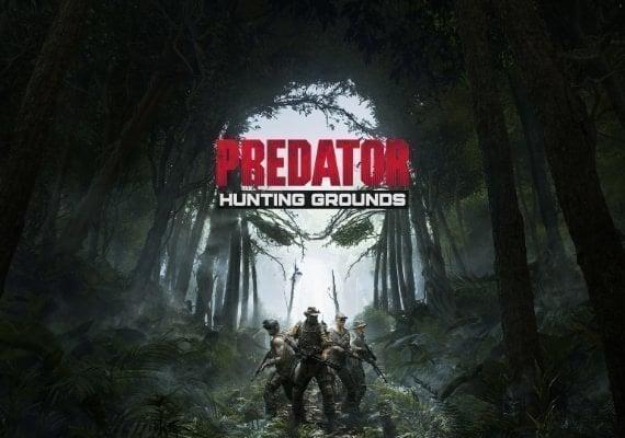 Predator: Hunting Grounds