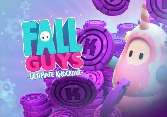 Fall Guys: Ultimate Knockout - 10,000 Kudos