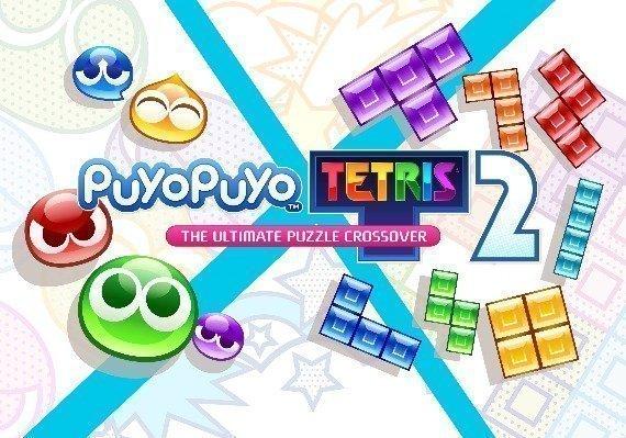 Puyo Puyo Tetris 2 EU