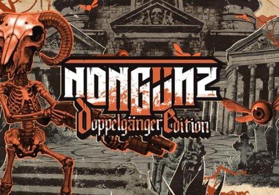 Nongunz - Doppelganger Edition ARG