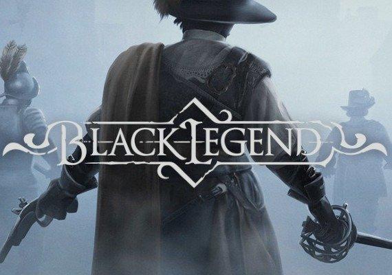 Black Legend EU PS4