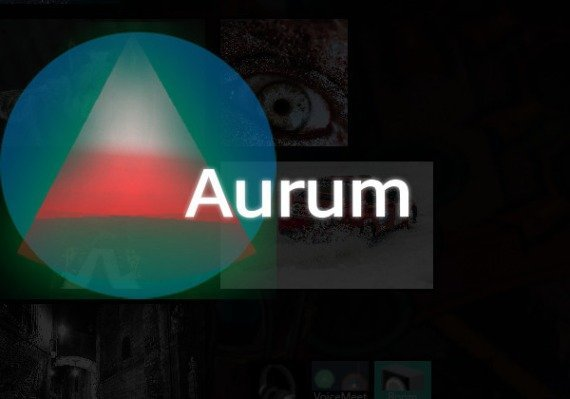 Aurum: Unified Extendable Work & Gaming Overlay