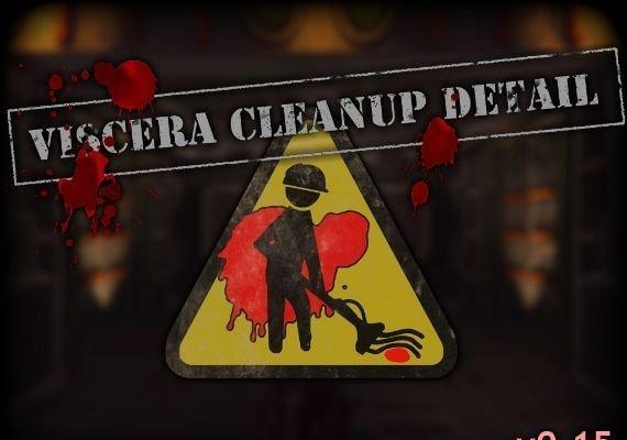 Viscera Cleanup Detail EU