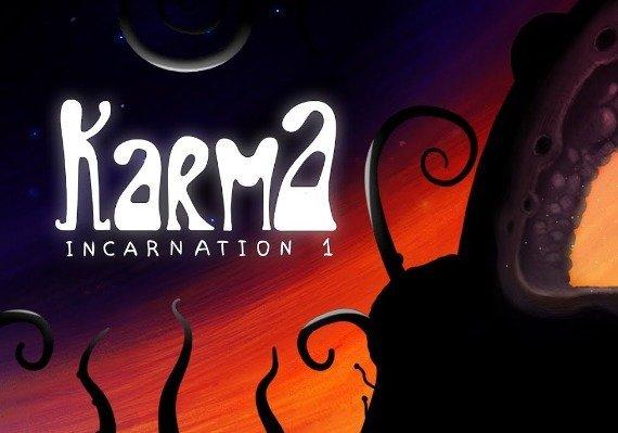Karma. Incarnation 1 ARG