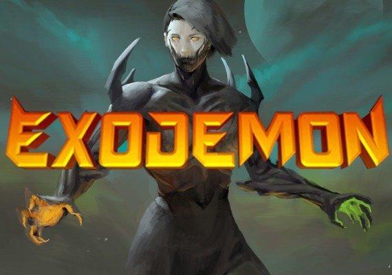 Exodemon ARG