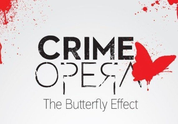 Crime Opera: The Butterfly Effect EU