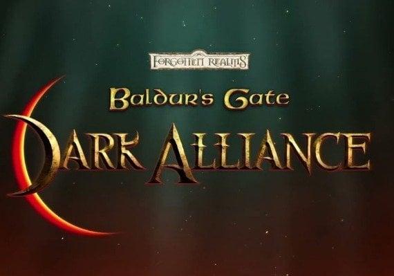 Baldur's Gate: Dark Alliance ARG