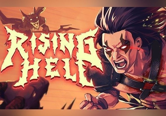 Rising Hell ARG
