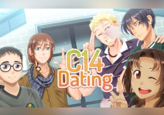 C14 Dating EU PS5