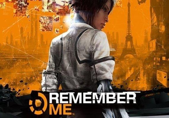 Remember Me RU/CIS