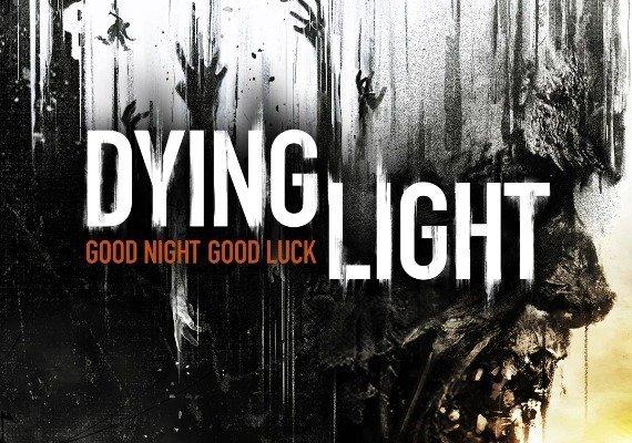 Dying Light UNCUT EU