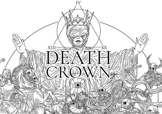 Death Crown ARG