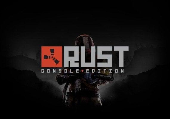 Rust - Console Edition ARG