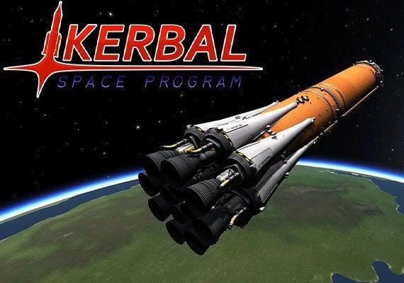 Kerbal Space Program + Making History