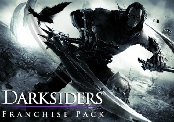 Darksiders - Franchise Pack 2015