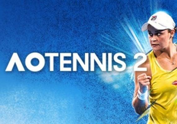 AO Tennis 2 EU