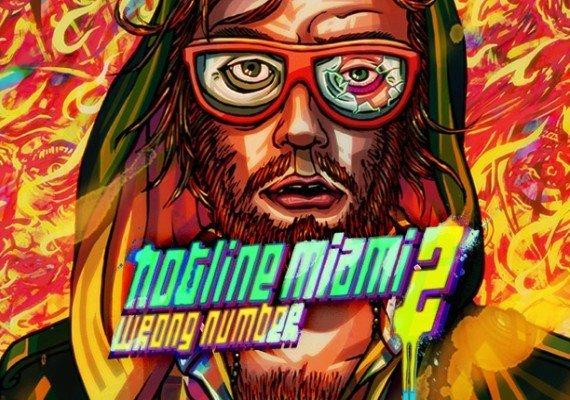 Hotline Miami 2: Wrong Number EU