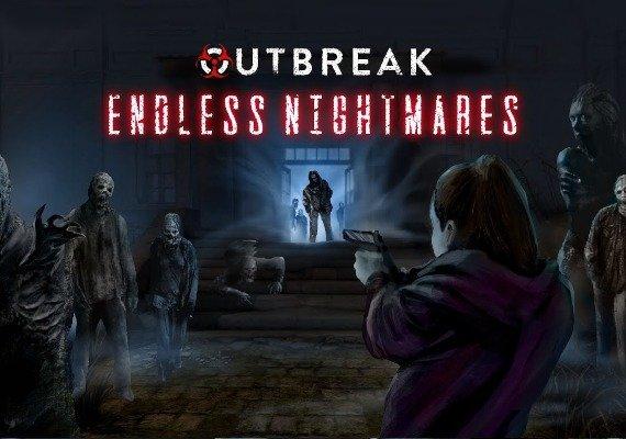 Outbreak: Endless Nightmares ARG