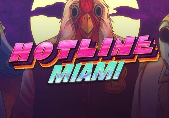 Hotline Miami EU