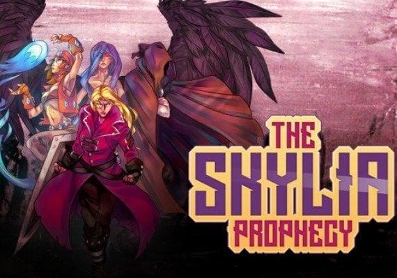 The Skylia Prophecy EU PS4