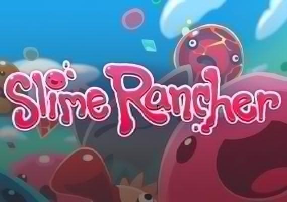 Slime Rancher ARG