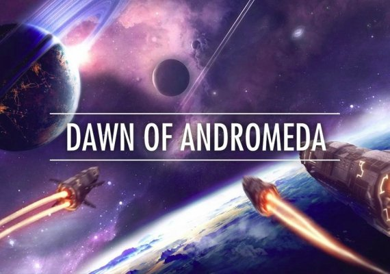 Dawn of Andromeda + Early Access